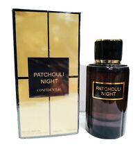 Patchouli Night By Fragrance World, Women, 100ml, EDP