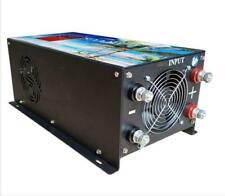 LF 5000W INVERTER ONDA SINUSOIDALE PURA DC 12V a AC 230V+LCD power inverter-IT