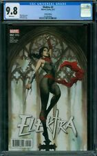 Elektra 2 CGC 9.8 - White Pages - Variant Edition - 2017