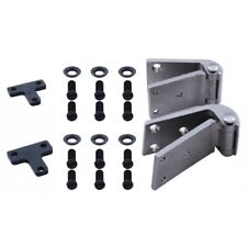 New 1932 Ford 5 Window Coupe Tudor Victoria DOOR HINGE SET RIGHT Hand RH Side