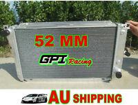 ALUMINUM RADIATOR FORD FAIRLANE NA/NC; II DA/DC LTD 3.9L L6/5.0L V8 AUTO