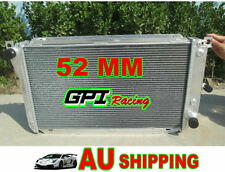 2CORE 56MM RADIATOR FORD FALCON EA/EB/ED 3.2/3.9 L6 XR6/XR8 AUTO 1988-1994