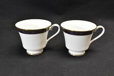 Royal Doulton Harlow H5034 Pair of Cups (No Saucers)