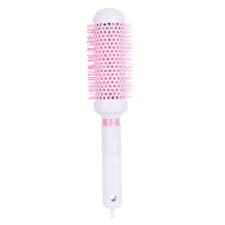 Cricket Technique Thermal Pink and White Brush 1.5 Inch  #350