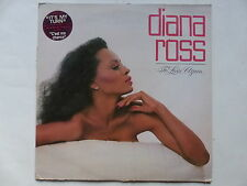 DIANA ROSS To love again Avec le sticker France BO Film C est ma chance 542002