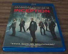 INCEPTION Blu-ray Disc MOVIE