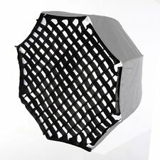 "Honeycomb Grid Octagon For 80cm/32"" Umbrella Softbox Flash Speedlite Speedlight"