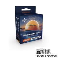 Cover Orange für Fischfinder Deeper FLACC03