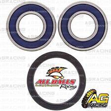 All Balls Front Wheel Bearings & Seals Kit For Husqvarna WR 250 1998 Motocross