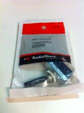 SPST Heavy Duty Toggle Switch #275-0651 By RadioShack