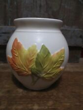 Fall/Autumn/Thanksgiving Ceramic Tealight&Liquid Fragrance Holder Partylitebrand