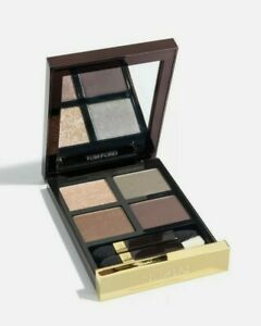Tom Ford Eye Color Quad Silvered Topaz 05
