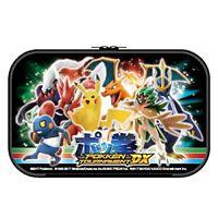 Max Games Pokemon POKKEN TOURNAMENT DX Smart Pouch Case for Nintendo Switch