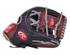 """Rawlings Baseball R9 Series 11.5"""" Infield Glove RHT R9314-2BSG"""