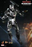 MARVEL Iron Man 3 - War Machine Mark II 1/6th Scale MMS DIECAST Figure HOT TOYS