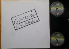 GENESIS - Three Sides Live * 2LP * FOC * Vertigo Space Ship
