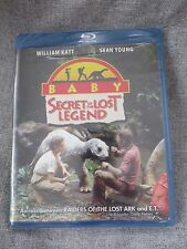 BABY : SECRET OF THE LOST LEGEND BLY RAY DISC - UNOPENED NEW