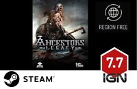 Ancestors Legacy [PC] Steam Download Key - FAST DELIVERY