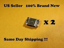 2 X Micro USB Charging Port Samsung Galaxy Tab S2 9.7 SM-T810 SM-T817 SM-T815 S3