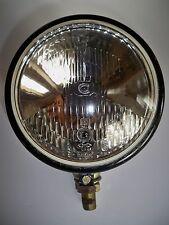 "Optique phare CIBIE ""185"" NEUF (SOMECA SFV JOHN Mc CORMICK MASSEY FERGUSON...)"