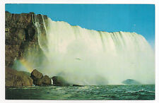 chutes du niagara , east side of canadian horseshoe falls