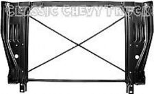 RADIATOR SUPPORT 1958 1959 CHEVROLET CHEVY TRUCK ONLY