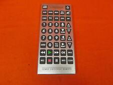 Innovage 569976 Jumbo Universal Remote Very Good 0508