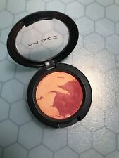 MAC M.A.C SIMMER Mineralize Blush NEW IN BOX  Limited Edition Rare Sold Out!!