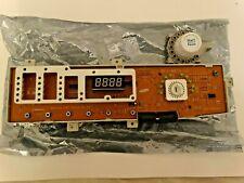 Samsung Maytag Washer Control Board MFS-MW24-01