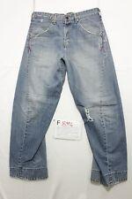 Levi's engineered 308 (Code F894) Taille 46 W32 L32 jeans utilisé avec rupture