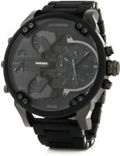 Diesel Mens Mr Daddy 2.0 Chronograph Watch Dz7396