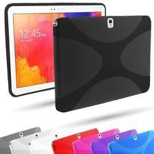 Étuis, housses et coques transparents Samsung Galaxy Note en silicone, caoutchouc, gel pour téléphone mobile et assistant personnel (PDA)