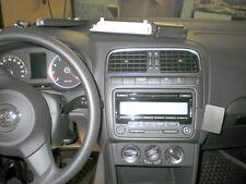 Brodit ProClip 854383 Montagekonsole für Volkswagen Polo Baujahr 2010 - 2014