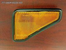 2006 OEM HONDA ELEMENT LEFT SIDE MARKER LIGHT 33851-SCV-A11ZA, 33851-SCV-A11ZB