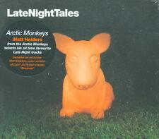 Matt Helders of Arctic Monkeys Late Night Tales import CD Black Keys Mos Def NEW