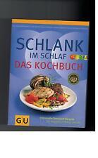 Detlef Pape - Schlank im-Schlaf - das Kochbuch 150 Insulin-Rezepte  - 2007