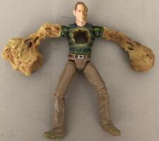 "RARE-Marvel Legends Hasbro Spider-Man Movie Sandman 5"" Action Figure"