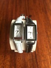 COACH Set of 2 Swiss Ladies Watch