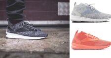 Reebok Men's NEW DMX Zoku Runner Ultraknit Heathered Sneakers Running Shoes