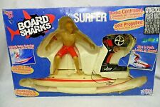 Board Sharks Surfer Radio Controlled
