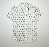Kenji x Disney Jungle Book Shirt BNWT Size Men's Large