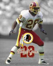 Washington Redskins DARRELL GREEN Spotlight Photo 8x10 #1 NFL Hall Of Fame HOF