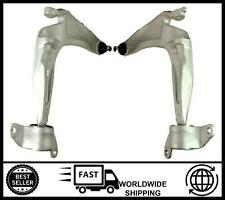 Wishbone (FRONT LH & RH) Control Arms FOR Honda Civic 2.2 CDTI [2005-2016]
