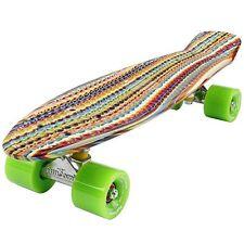 Mini-Board FunTomia® Skateboard Cruiser Kinderboard ABEC-11 Tasche board 1952
