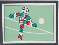 Panini-Italia 90 World Cup - # 35 Mascota