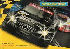 Catálogo de actualización de 2003 DE SCALEXTRIC-Edición 44