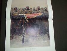 1915 FEB-JUL L'ILLUSTRATION MAGAZINE BOUND VOLUME - LUSITANIA SUNK - KD 724Q