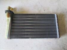 Radiatore riscaldamento interno Alfa 166  [5646.13]
