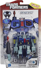 Transformers Generations Tankor 30th Anniversary Deluxe Class & Exclusive Comic