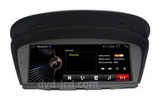 For BMW M5 E60 E61 E63 E64 Car DVD GPS Navigation Autoradio stereo headunit BT